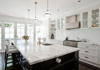 Transitional - Kitchen