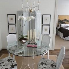 Vintage Living Room Sets The Furniture Store Hollywood Regency Chandelier - Dining ...