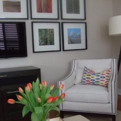 Tv Chair Ikea Back Support For Pregnancy Living Room - Benjamin Moore Natural Linen