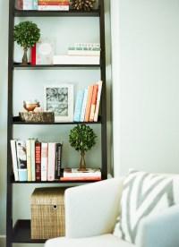 Seafoam Green Room - Contemporary - living room ...