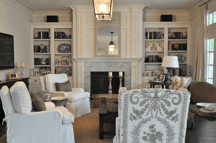gray linen sofa slipcover camel colored reclining design ideas