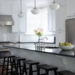 Pottery Barn Kitchens Shabby Chic Kitchen Stools Tibetan Barstool Design Ideas