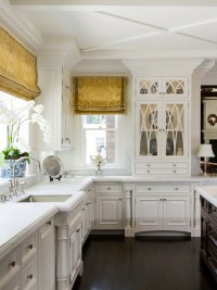 Oversized Kitchen Island - Traditional - kitchen - Pacific ...