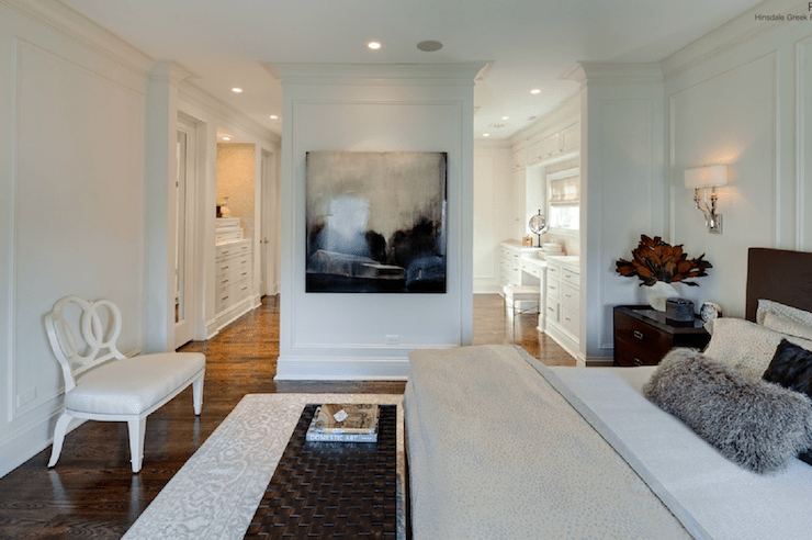 window dressing ideas for living rooms wallpaper room feature wall india ensuite bathroom - transitional bedroom buckingham ...