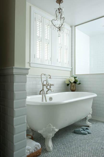 Yellow And Gray Bathroom Contemporary Bathroom Para