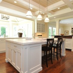 Mini Pendant Lights For Kitchen Island Brick Effect Wall Tiles White Cabinets With Stainless Steel Appliances ...