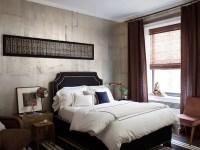 Maroon Bedroom Rug Design Ideas