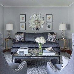 Mirror Living Room Tables Gray And White Coffee Table Contemporary Ej Interiors