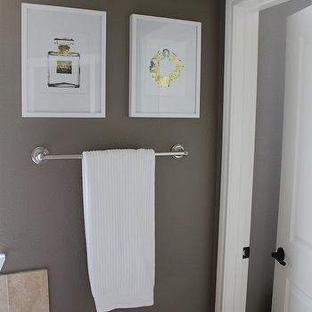 martha stewart bathroom paint color ideas Paint Gallery - Martha Stewart Flagstone - Paint colors and brands - Design, decor, photos