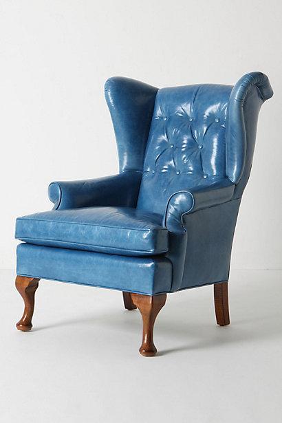 ethan allen leather chair cover rental kitchener ethanallen com parker furniture interior howell wingback anthropologie