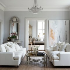 Living Room Couch And Loveseat Layout App White Gray - French Slettvoll