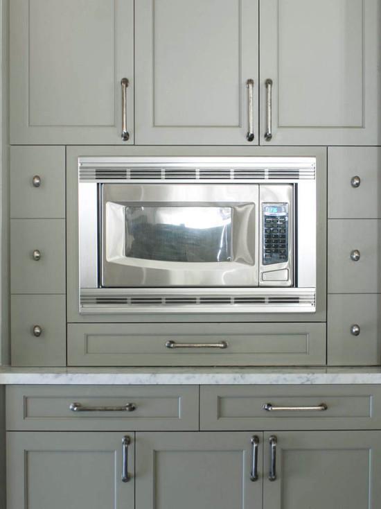 kitchen aid silver bronze cabinet hardware paint gallery - benjamin moore gettysburg gray ...