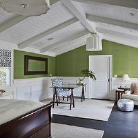 Interior design inspiration photos by Fiorella Design.