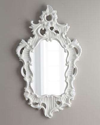 Baroque Mirror  Neiman Marcus