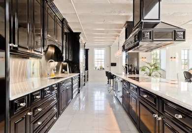 Custom Cabinetry Kitchen Appliances Cabinets