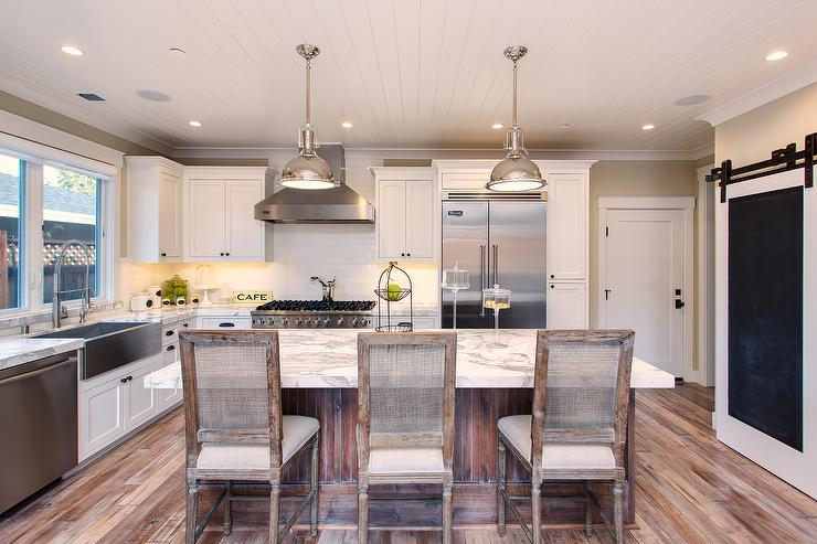 oil rubbed bronze kitchen island lighting diy outdoor kitchens on a budget revere pewter - vintage benjamin moore ...