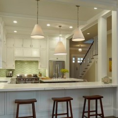Hood Kitchen Ceramic Or Porcelain Tile For Floor White And Green - Contemporary ...