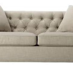 Home Decorators Tufted Sofa Harveys Corner Cream Leather Lakewood Homedecorators Com