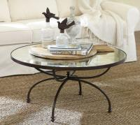 Willow Coffee Table - Pottery Barn