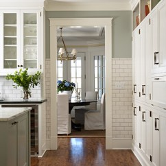 Kitchen Walls Hardware On Cabinets Sage Green Design Ideas View Full Size