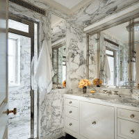 Hutton Medicine Cabinet - Contemporary - bathroom - The ...