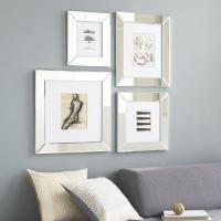 Mirror Loft Frames - west elm