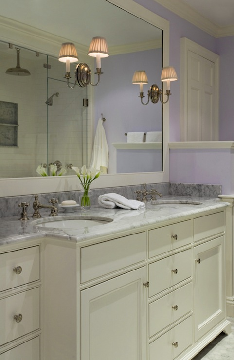Jack and Jill bathroom Design  Traditional  bathroom