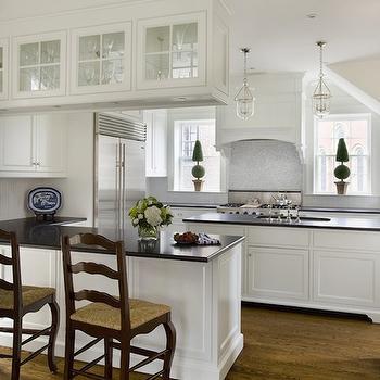 Overhead Kitchen Cabinets Design Ideas