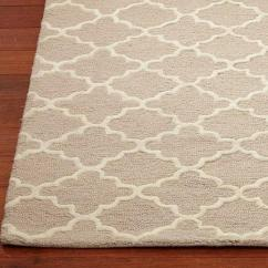 Kids Chair And Ottoman Bedroom Target Lux Trellis Rug - Pottery Barn