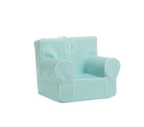 pottery barn my first anywhere chair inside hanging aqua harper - kids
