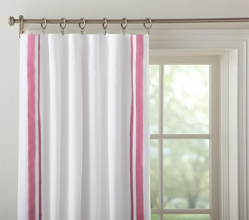 Antique Chic Curtain Panels The Land Of Nod