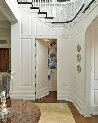 Hidden Bathroom Door Design Ideas