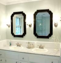 mirror wall tiles lowes | Roselawnlutheran