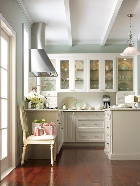 Interior design inspiration photos by Martha Stewart