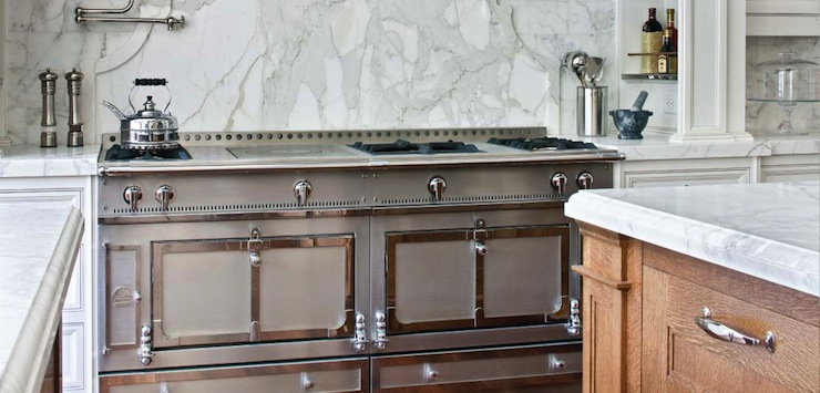 la cornue kitchen faucet wall mount le grand palais 180 - transitional ...