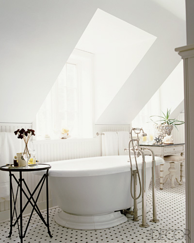 Exquisite Selection Of Bathroom Sinks By Elle Decor