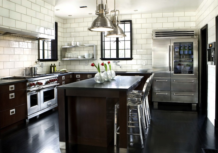 Oak KItchen Cabinets  Transitional  kitchen  KItchen Lab