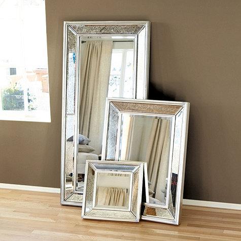 Orion Mirror  Ballard Designs