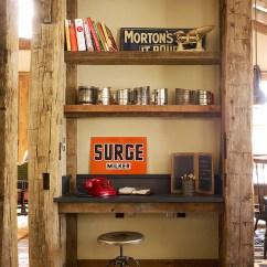 Corner Kitchen Rug Refinish Countertop Reclaimed Wood Office Door Design Ideas
