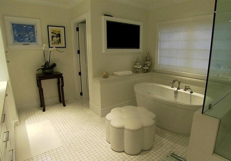Flatscreen Tv Nook Design Ideas