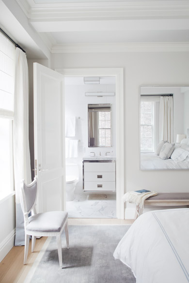 Floating Bathroom Vanity  Contemporary  bedroom  Philip