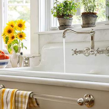 kitchen sink pendant light aid range farm - cottage