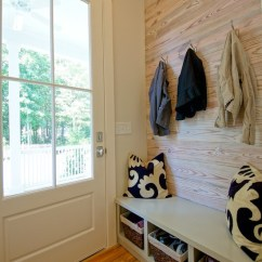 Window Treatments For Living Room Remodeling Walls Oak Plank Wall - Contemporary Laundry Melissa Lenox