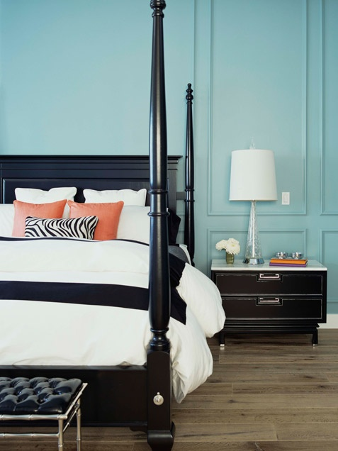 Turquoise And Gray Bedroom Walls Novocom Top