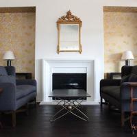 Fireplace Alcove Design Ideas