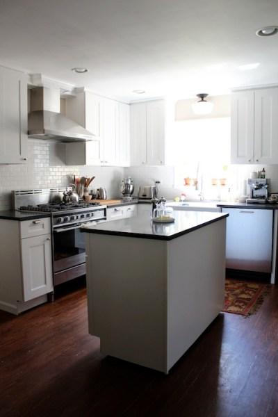 martha stewart white kitchen Martha Stewart Kitchen Cabinets - Traditional - kitchen