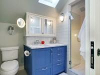 Restoration Hardware Bathroom Vanity - Transitional ...