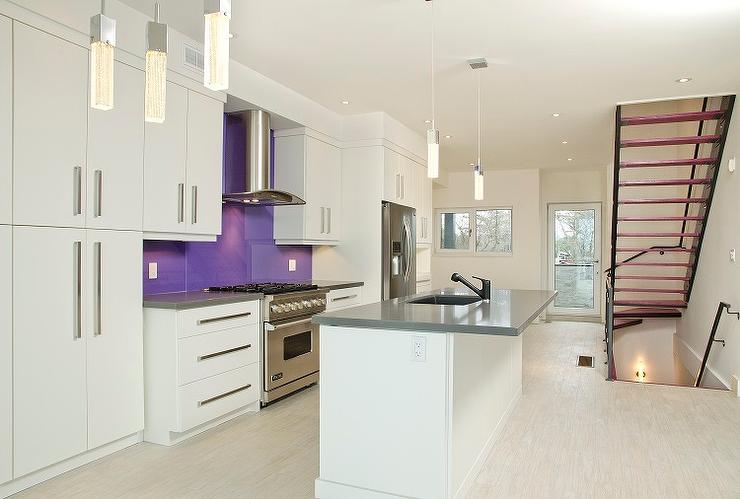 Purple And Black Bedroom Wallpaper Contemporary Kitchen Design In Benjamin Moore Ben Moore