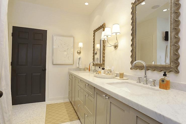 Long Vanity  Transitional  bathroom  MALI