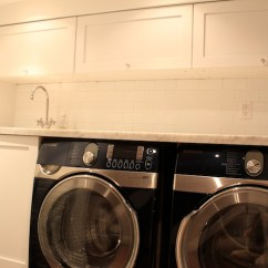 Black Living Room Tables Home Decorating Laundry Cabinets - Transitional ...